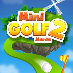 ONMO - Mini Golf 2