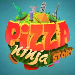 ONMO - Pizza Ninja Story