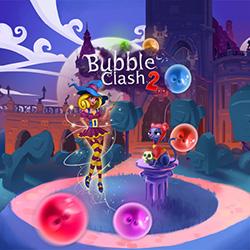 ONMO - Bubble Clash 2