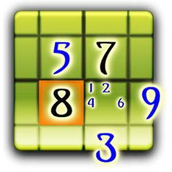ONMO - Sudoku