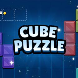 ONMO - Cube Puzzle