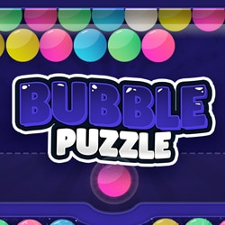ONMO - Bubble Puzzle