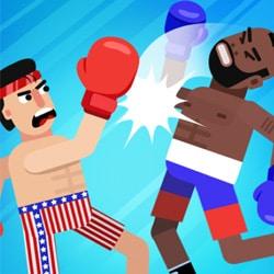 ONMO - Boxing Physics 2