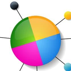 ONMO - Color Pin