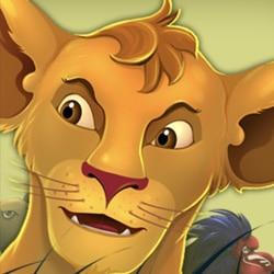 ONMO - Lion Kingdom