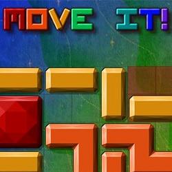 ONMO - Move It