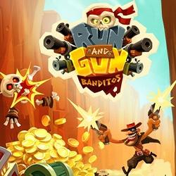 ONMO - Run & Gun Banditos