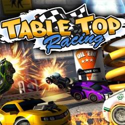 ONMO - Table Top Racing