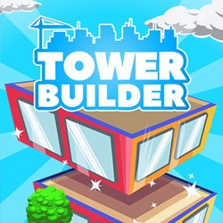 all games tower builder