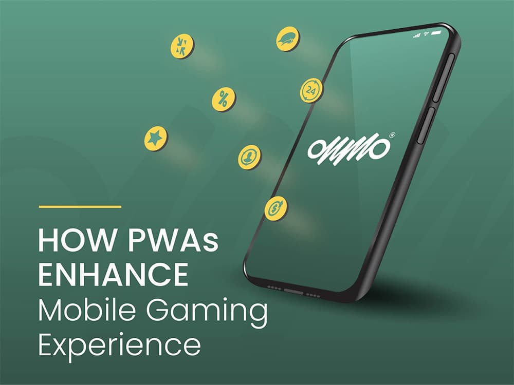 How PWAs enhance mobile gaming experience