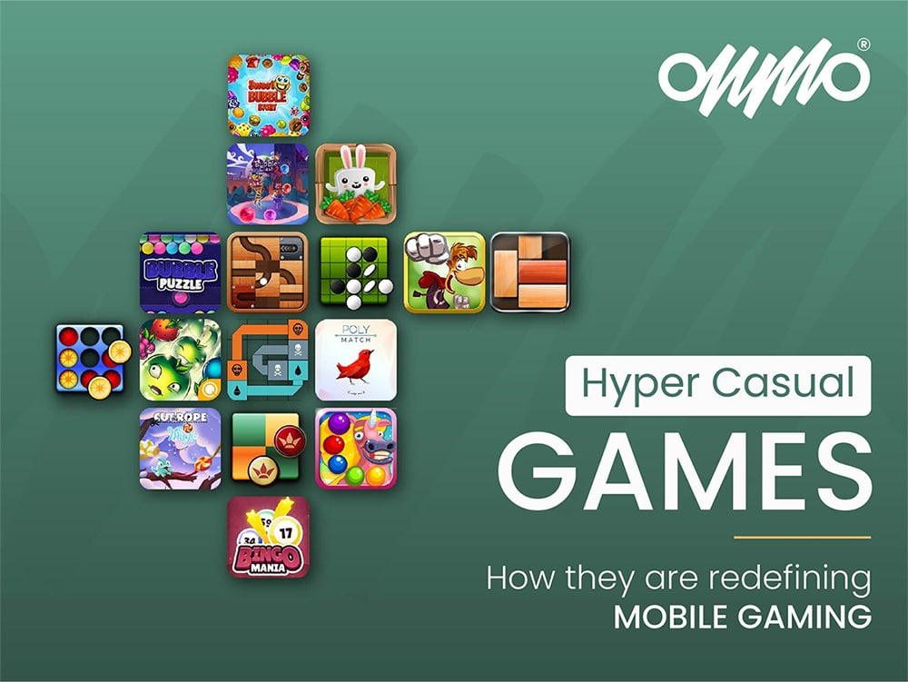 Hyper Casual Games: 7 reasons why they are redefining the Mobile Gaming industry