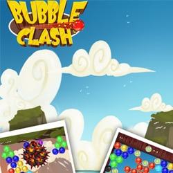 ONMO - Bubble Clash